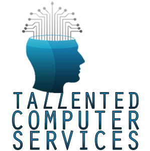 Tallented computer services
